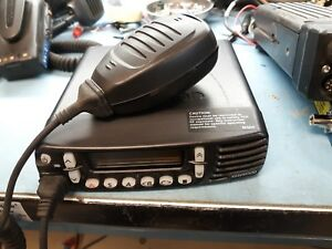 Kenwood Tk 7180 Vhf Mobile Radio In Excellent Condition