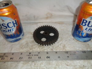 Fairbanks Morse Gear 3 6 Hp Z That Fits A Sumter Mag For Hit Miss Gas Engine