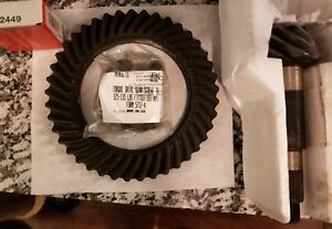 Dana 60 Spicer 25127 Gear Set 4 56 Ratio Ring And Pinion Ford Chysler Gm Jeep