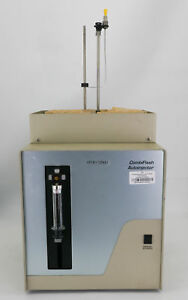 12922 Teledyne Isco Autoinjector 234v 0 75a 50 60hz Combiflash Autosampler