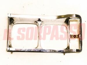 Frame Left Wheel Light Fiat 125 Sedan 1 Original Series Used