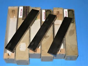 Clearance 3 Microtome Knife Blades Microm 6 25 7 25