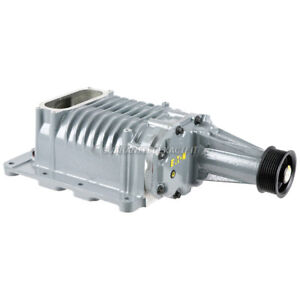 Remanufactured Oem Supercharger For Ford F 150 F 250 F 350 Super Duty 2001 2004