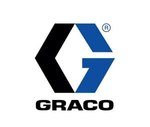 Graco 240 918 Spray Pump Inlet Seat Gh 200 230 300 Gmax 7900