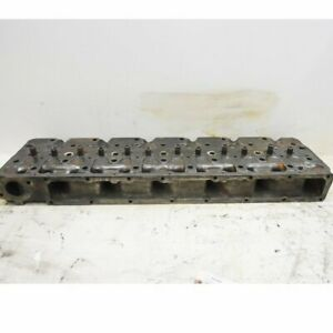 Used Cylinder Head Allis Chalmers 7030 7040 7060 7045 7050 7080 8030 Gleaner