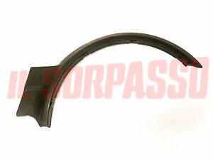 Trim Front Fender Right Fiat 127 Sport Super 3 Original Series