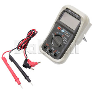 Yf 350i Vintage Yu Fong Digital Multimeter