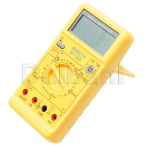 50 255 Vintage Digital Multimeter