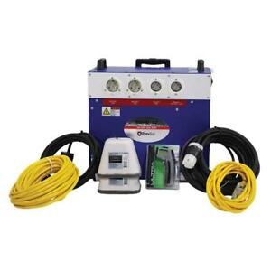 Hotel Bed Bug Heater System Bbhd 12 265 277 Ptac Units Kills All Bed Bugs