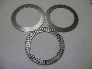 Nta3244 Thrust Needle Roller Bearing With Two Washers 2 X 2 3 4 X 5 64 Bab242