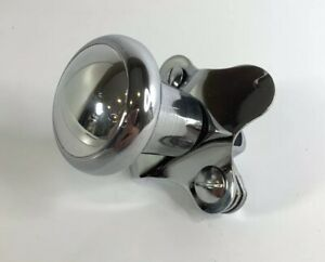 Chrome Steering Wheel Spinner Suicide Knob