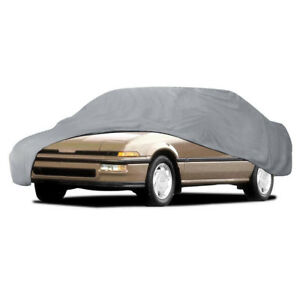 Car Cover For Acura Integra 90 94 Outdoor Breathable Sun Dust Proof Protection