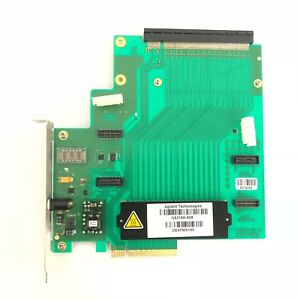 Hp Agilent N5315a Slot Interposer Probe For Pcie 1 0 And Pcie 2 0 b 116