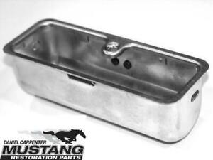 1969 1970 Mustang Front Console Ash Tray Receptacle Daniel Carpenter