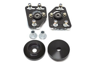 Raceland Camber And Caster Plates For Ford Mustang 99 04 Front Pair