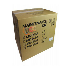 Mk 855a 300k Pm Maintenance Kit For Cs400ci 1702h77us0