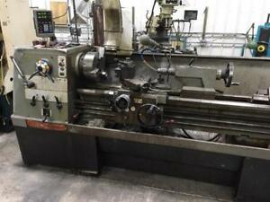 Clausing Colchester 17 Lathe