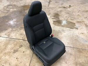 2013 2014 2015 Honda Accord Exl Touring Passenger Right Seat Assembly Leather