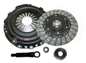 Honda D15 D16 Civic Del Sol Crx Competition Clutch Stock Replacement Kit 8022 S