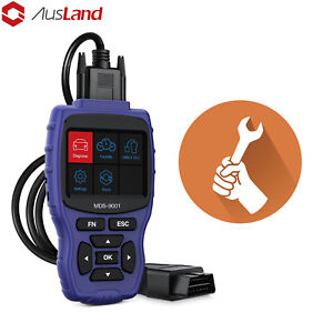 For Bmw Abs Srs Ecu Coding Tpms All System Obd2 Scanner Diagnostic Tool Used
