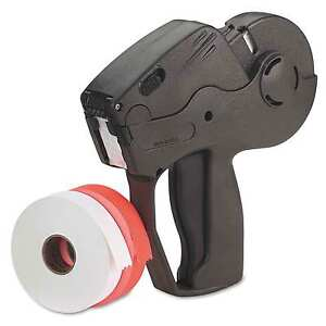 Monarch 1131 Price Marker Pricing Gun 1 Line Kit W ink Roll Labels