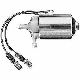 Trico Windshield Washer Pump Front New For Nissan Maxima Sentra 300zx 11 609
