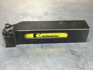 Kennametal Nsr 162c Top Notch Indexable Tool Holder 1 Shank N 2r Insert