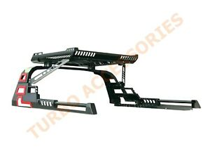 Fit For Amarok Roof Rack 4wd Roll Bar Accessories Car Truck Parts Shop 2017 Up