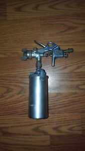 Binks 115 Siphon Spray Gun