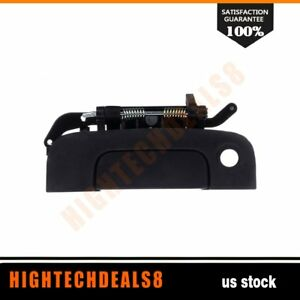 Tailgate Rear Back Tail Gate Handle For 1998 2003 Dodge Durango 55256558ac