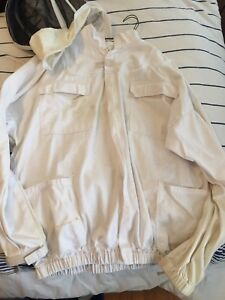 Two 2 Mann Lake Economy Beekeeper Jacket With Self Supporting Veil Xl