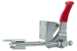 Ruffstuff Swing Out Tire Carrier Latch