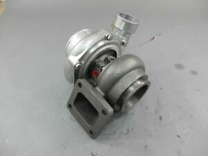 T4 Gt35 Turbo Charger Ball Bearing 500 Hp Eclipse Mustang Gt35 T4 Vband 3