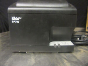 V192 Star Printer Sp700 With Power Cord Free Shipping