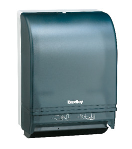 Surface mounted Automatic Roll Paper Towel Dispenser 2490