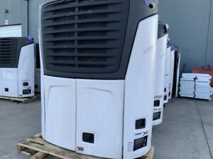 Carrier Ultima Xtc Refrigerated Reefer Unit years 2012 2014 Shipping Available