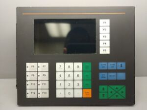 Hmi Panel Mac 90 Mta g1