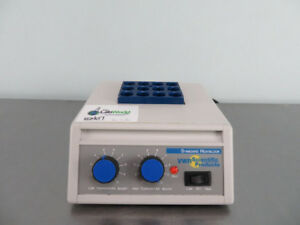 Vwr Analog Dry Heat Bath 13259 030 With Warranty See Video
