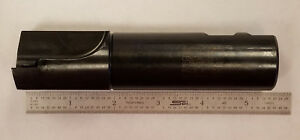 Valenite Svmsp 200r 90cc3c Indexable End Mill Weldon Shank Sq Hss 2fl 11a e0181
