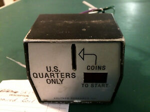 Keltner Factory Refurbished 220v Sr1 Coin Drop For Wascomat Gen 4