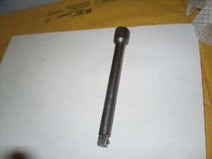 Snap On Pf6 3 8 Drive 6 Long Extension Industrial Finish Usa