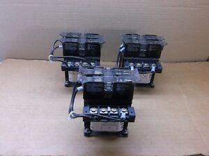 E050ewb Sola New Industrial Control Transformer E050e fbpc1 fb2x Factory Wired