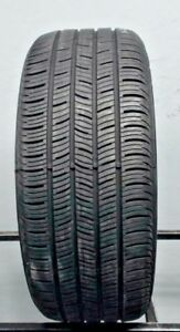 One Used 225 50r18 2255018 Continental Conti Pro Contact Ssr Bmw 7 32 J292