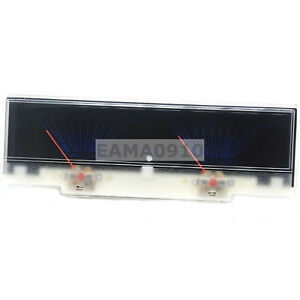 P 78wtc Vu Meter Db Level Header Amplifier Chassis Audio Preamp Backlight