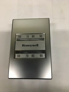 Honeywell Pneumatic Thermostat Covers lot Of 7