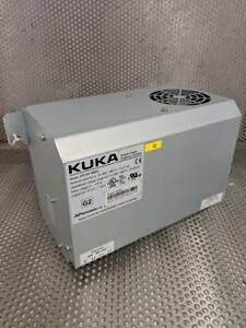 Kuka 00 109 802 Krc2 Power Supply 27v Nt Krc2
