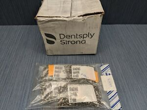 Lot Of 7449 Dentsply Sirona 269 361 86 Gac Tube Convertible Orthodontic Brackets