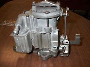 Chevrolet Gm Rochester 1 Bbl Monojet Mv Carburetor
