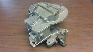 Ford Carburetor 2 Barrel 2100 C8af M C9zf A