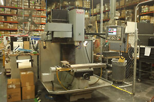 Acer Cnc 3 axis Milling Machine Model Atm 1054